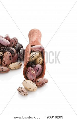Pinto Beans, Healthy Legumes.