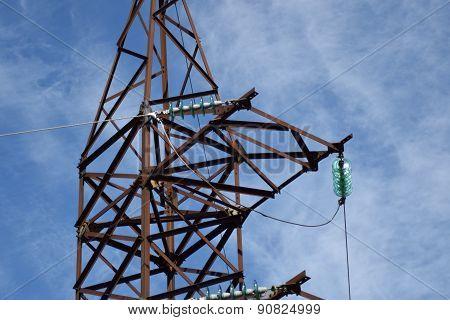 Electric Masts