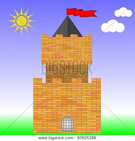 Brick Castle