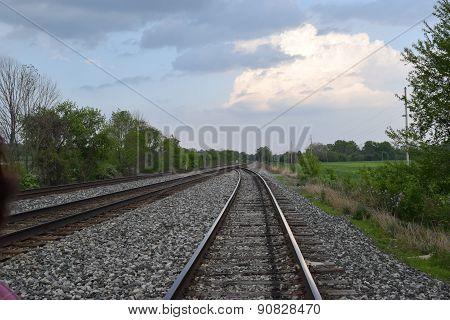 siding view