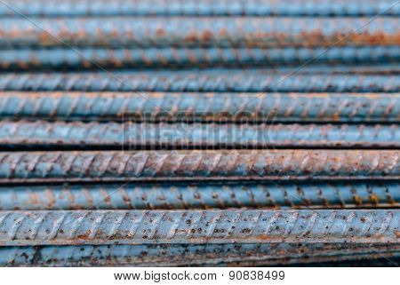 the market of steel products