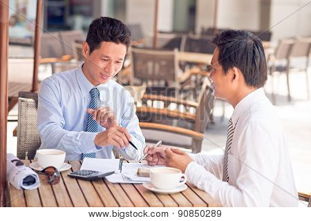 Vietnamese Business Partners