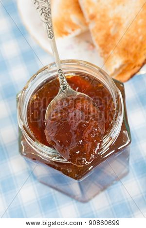 Oxford Marmalade