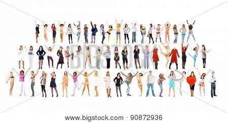 People Diversity Business Idea