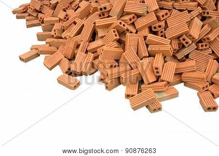 Brick For Building Construction