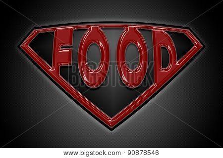 food written