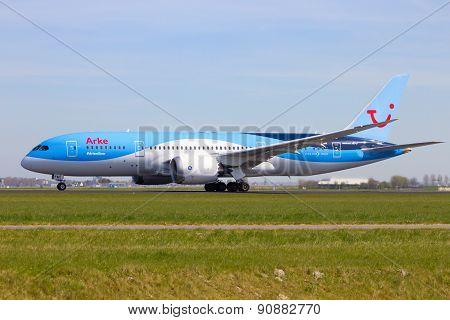 Arke Boeing 787