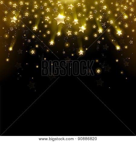 Salute Stars