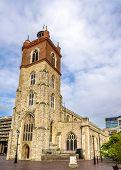 image of church-of-england  - St Giles - JPG