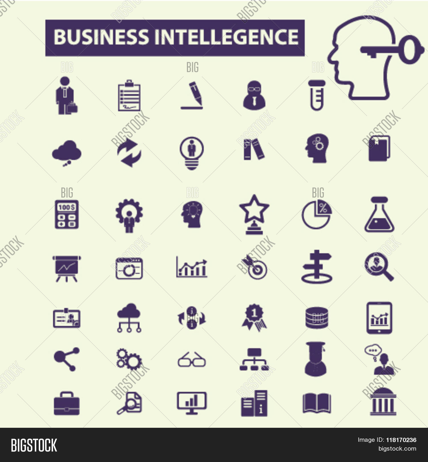 Research papers on business intelligence