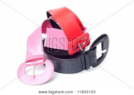 Three Women Belt