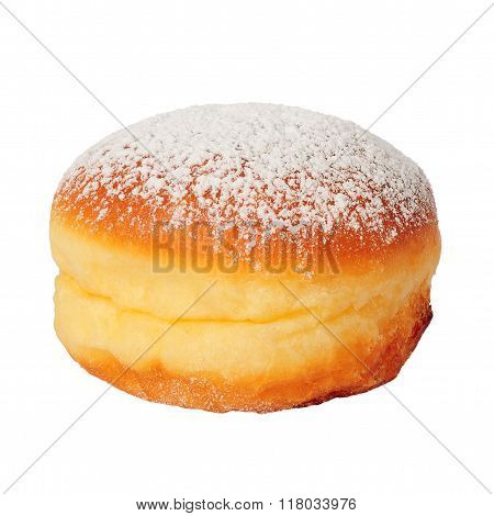 Doughnut Isolated