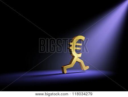Runaway Euro