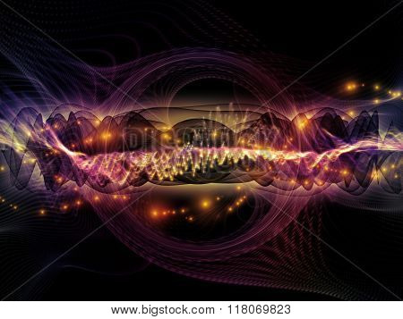 Virtualization Of Sound Wave