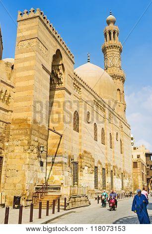 The Beauty Of Islamic Cairo
