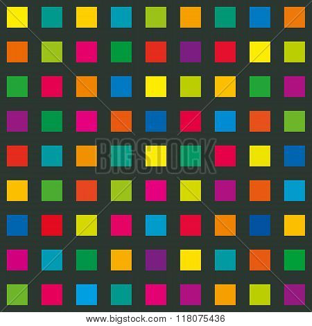 Background - Colorful Pattern