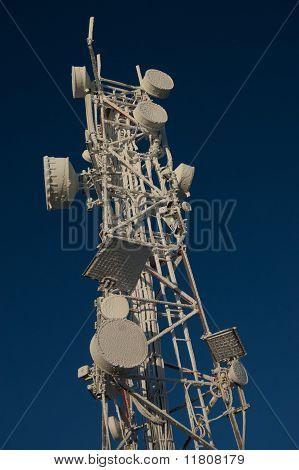 Gsm Antenna Frozen