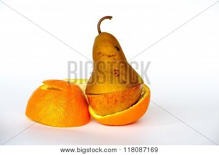 Multiple Fruits In One