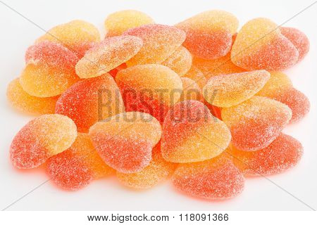 Hearted Candy Candies