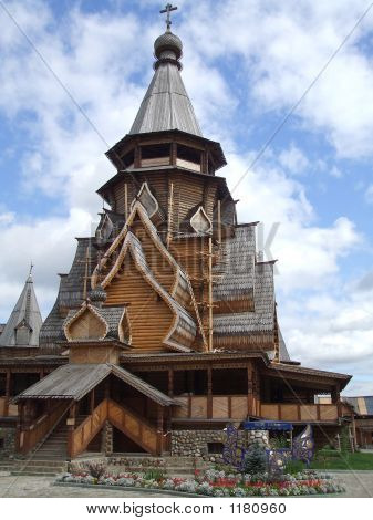Russian Architecture