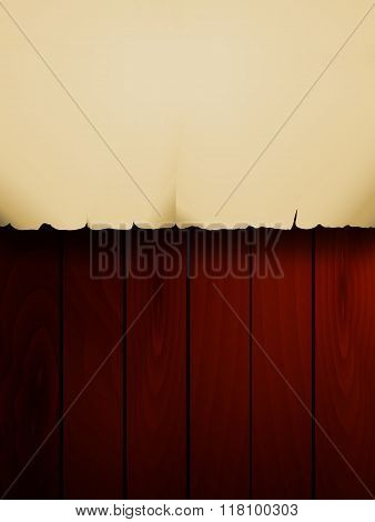 Parchment Background Boards