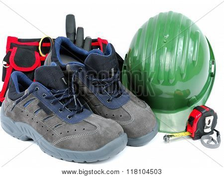 Protective Work Shoes