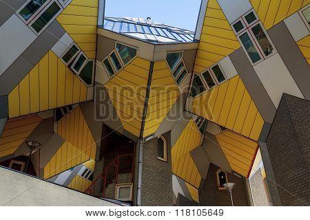 Architectural Geometry Rotterdam