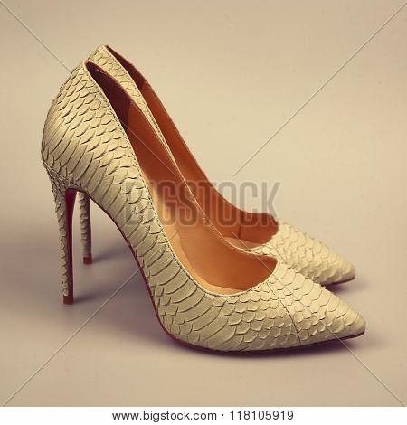 High Heel Women Shoes