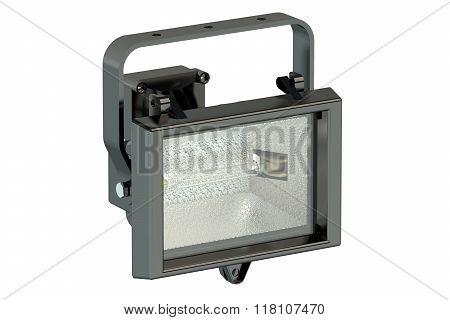 Halogen Spotlight
