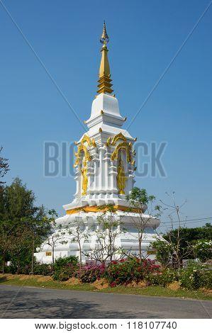 Monument In Mueang Boran