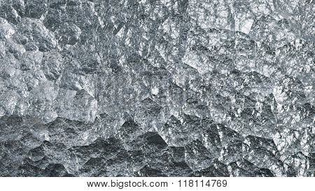 Silver Raw Texture
