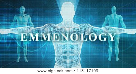 Emmenology as a Medical Specialty Field or Department