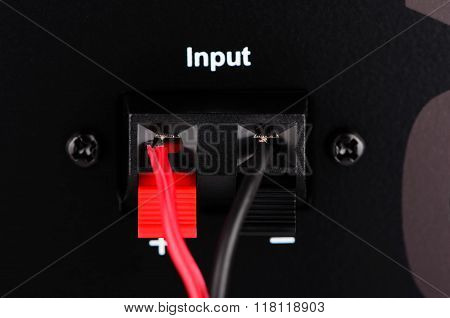 Connector With Wires