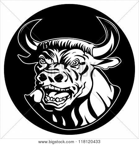 Evil Minotaur
