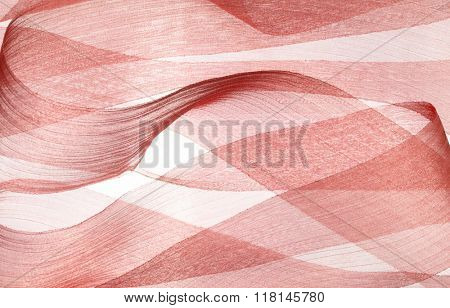 Abstract curly satin,satin background