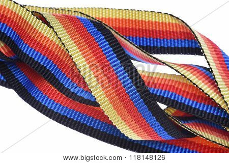 Tool, colorful ratchet strap for cargo