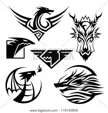 Dragon Symbols