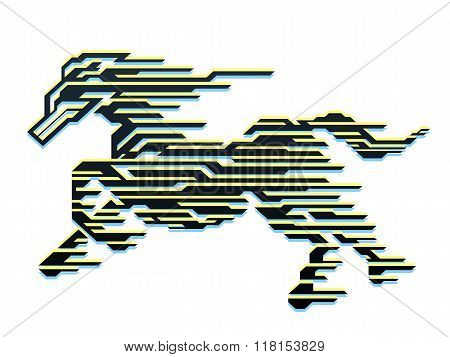 Horse of Speed