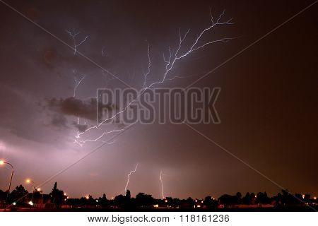 Kempton Lightning 2