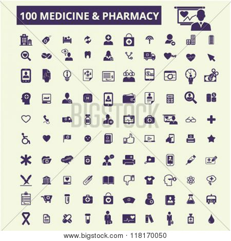 medicine icons, pharmacy logo, pharmacy icon, medicine logo, medicine concept