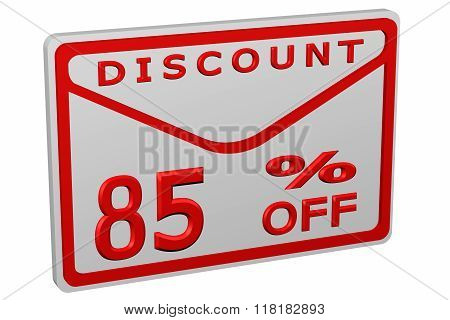 Envelope With Sign Discount 85 % Off
