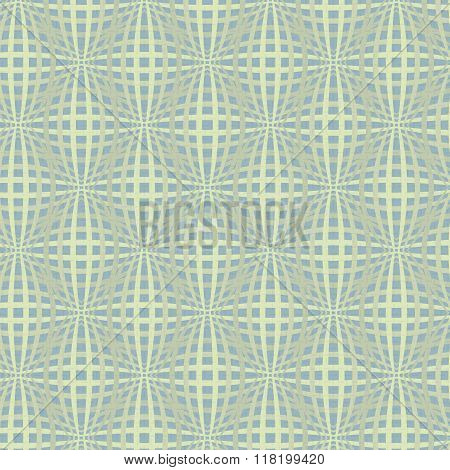 Illusion background template