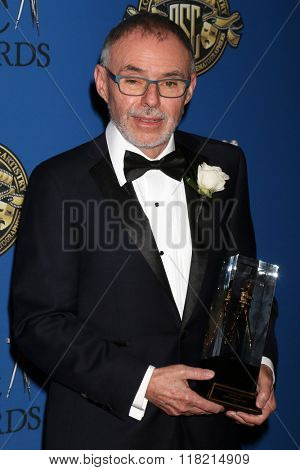 LOS ANGELES - FEB 14:  John Toll at the 2016 American Society of Cinematographers Awards at the Century Plaza Hotel on February 14, 2016 in Century City, CA