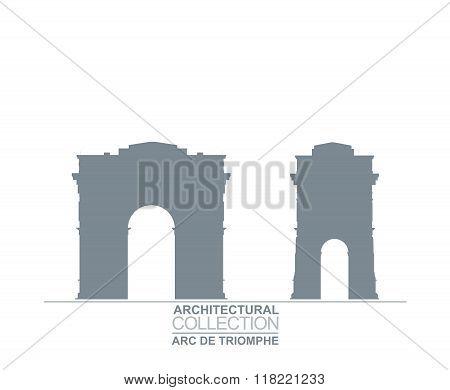 Arc De Triomohe