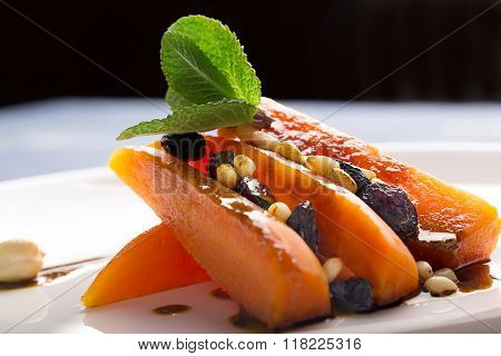 Carrot Salad With Raisins