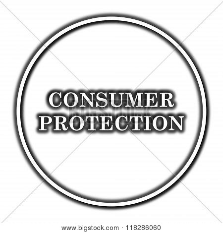 Consumer Protection Icon