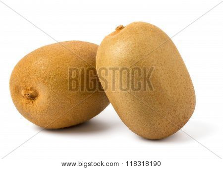 Yellow Heart Kiwi Fruit