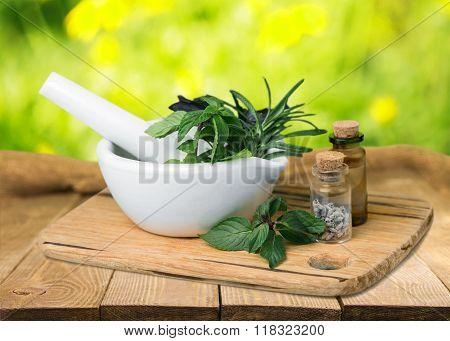 Herb.