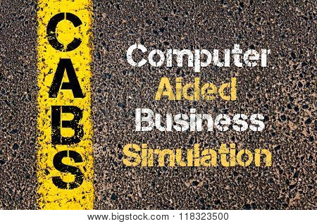 Business Acronym Cabs