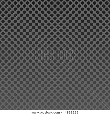 Illustration Steel Mesh Background Seamless